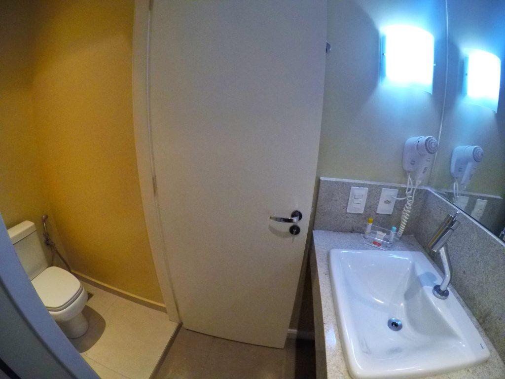 Foto banheiro Slaviero Slim