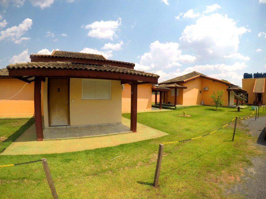 Foto da pousada Jardim do Cerrado