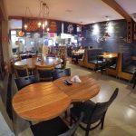 Onde comer em Aracaju - Ambiente do BrewClub
