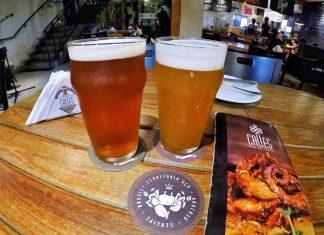 Calles Bar de Tapas e BrewClub