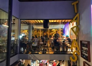 Foto Calles bar de tapas Aracaju