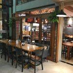 Onde comer em Aracaju - Ambiente do Calles Brewclub