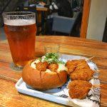 Onde comer em Aracaju - Calles Bar de Tapas e BrewClub