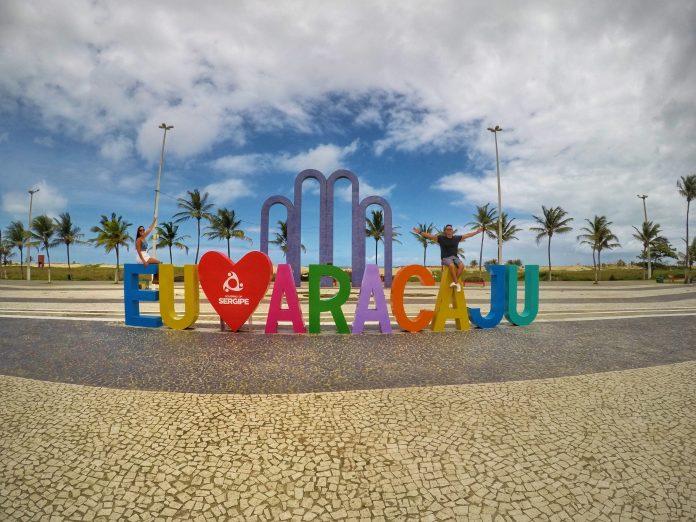 Roteiro de 5 dias em Aracaju