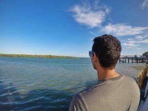 Balsa Areia Branca - Grossos