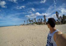 Praia de São Cristóvão