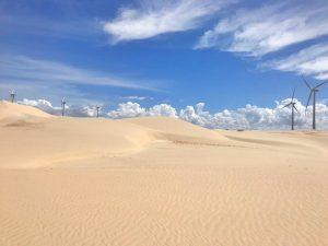 São Cristóvão - Rio Grande do Norte