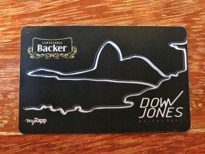 Down Jones Market Beer